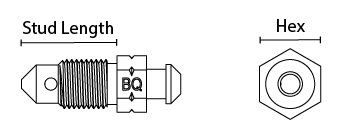 bleed screw diagram