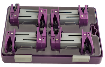 BQ408 8-piece line stopper kit